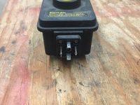 Electric Ball Valve | 50515-20DP
