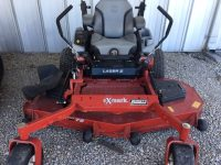 2016 Exmark Lazer Z X-Series 72″ Mower Deck