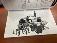 Cultivator Manual | 9-20731