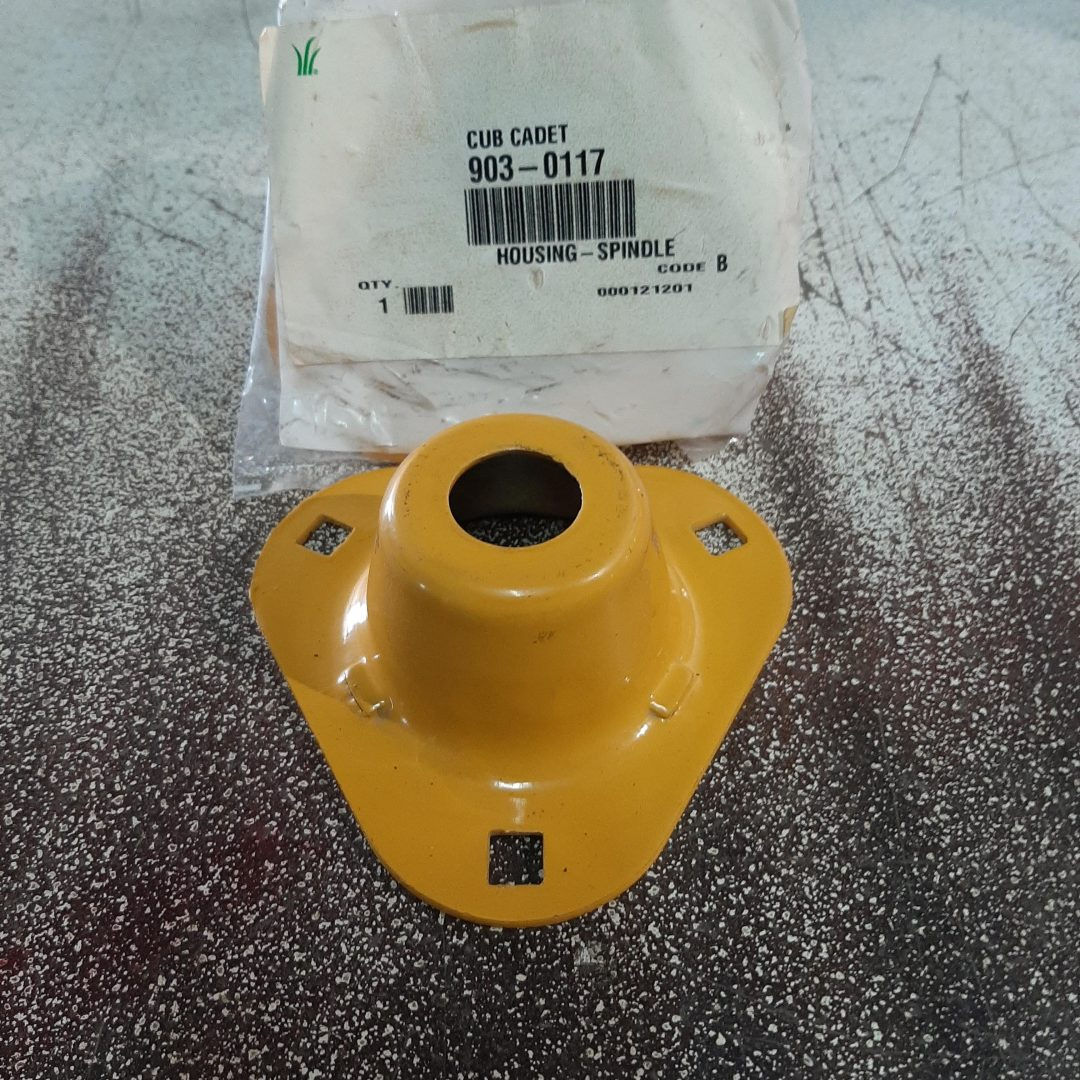 Spindle Covers | 903-0117